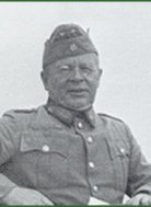 Portrait of General of Panzer Troops Georg Stumme