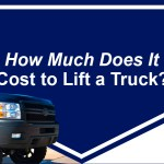 How Much Does It Cost To Lift A Truck General Spring