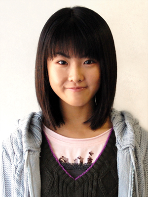 Mayuko Fukuda Photo Gallery