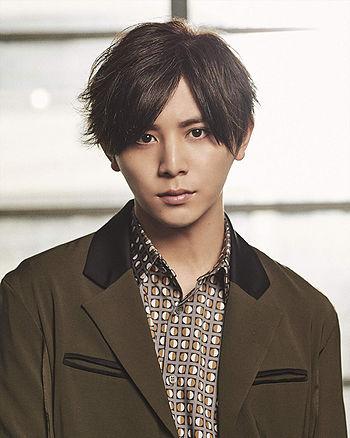Yamada Ryosuke Generasia