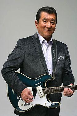 Kayama Yuzo Generasia
