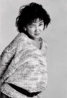 Chiwaki Mayumi Generasia
