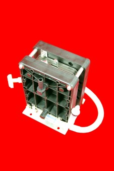 Generateur HHO type Dry Cell