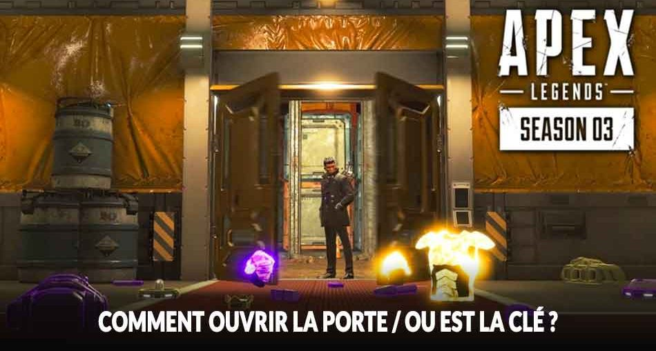 guide apex legends comment ouvrir les