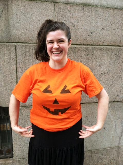 Shirts Homemade Halloween Tee Costume
