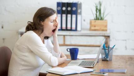 Lutter contre la fatigue au travail