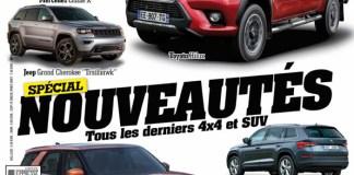 Génération 4x4 Magazine n°28