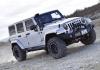 Jeep Wrangler 2,8L CRD de Philippe Dutang