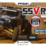 SSV RACE