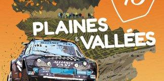 Rallye Plaines et vallées 2019