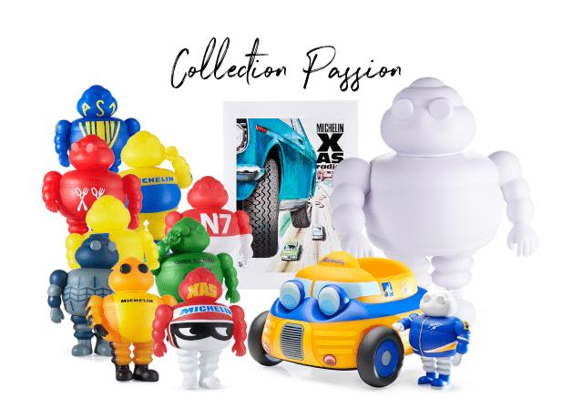 Michelin collector store