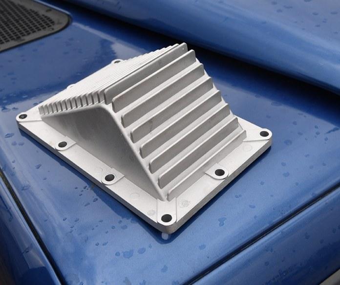 Boite de transfert Land Rover
