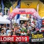 salon de Valloire 2019 foire du tout terrain et du 4x4 accessoires et équipements