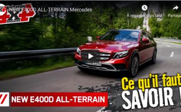 E400D ALL-TERRAIN