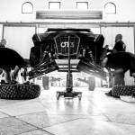 Overdrive Racing SSV OT3 Dakar