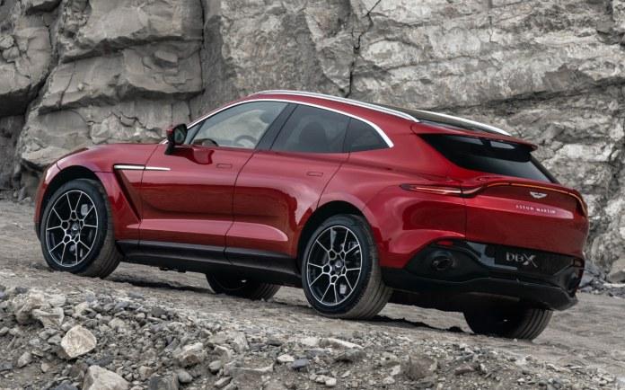 2020-Aston-Martin-DBX-rNouveau SUV Anglais