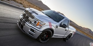 Ford Shelby F-150-Super-Snake-Sport