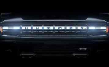 Hummer électrique pour 2012 GMC