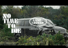 Land Rover Defender James Bond no time to die