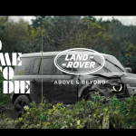Land Rover Defender James Bond no time to die