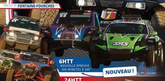 Bonne nouvelle, les 24H TT de France se dérouleront bien en septembre traditionnellement le 2e week end du mois
