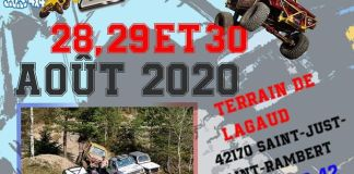 Suzuki Festi'Zuk 2020