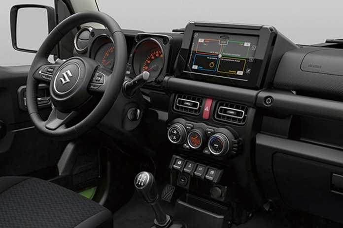 Suspendue en début d'année, la vente du Suzuki Jimny reprend en France... avec une version utilitaire du petit 4x4 nippon.