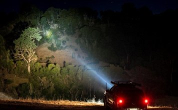 RLC Diffusion présente une nouvelle gamme des barres et phares à leds Djebel Xtreme.