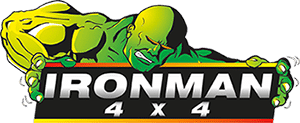Manille souple Ironman 4X4