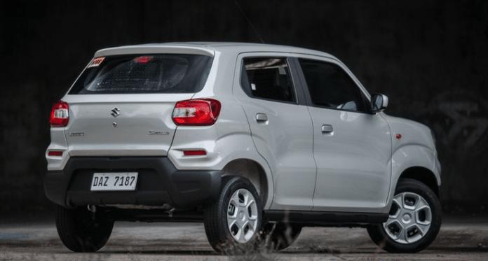 Le S-Presso est fabriqué en Inde par Maruti Suzuki, devenu en quelques année le constructeur automobile numéro un.