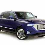 L'Aznom Palladium Un Dodge Ram en costume de Rolls