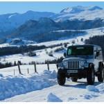 Chambon sur Jeep 2021 Annulé Rendez-vous en 2022...