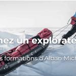 Land Rover partage cette philosophie avec son ambassadeur, l'explorateur Alban Michon.