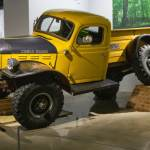 Petersen Automotive Museum un Musée du 4x4