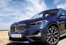 BMW X1- Bonus écologique