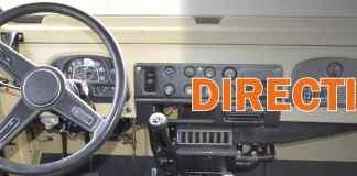 Serie4.be direction assistée pour Toyota Offrez à vôtre vieux Land Cruiser Série4 la direction assistée