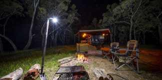 ARB Les lampes de vos aventures Horizon Work Light et Horizon