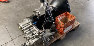 Serie4.be Tout pour vos boîtes Toyota Offrez-vous une transmission neuve