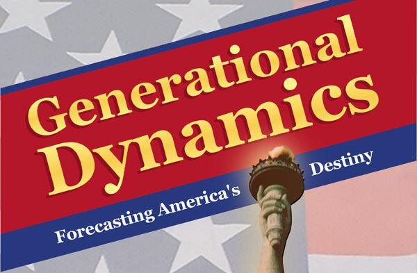 Forecasting America's Destiny
