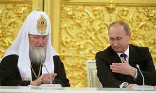 Image result for Russia says war is emerging fast