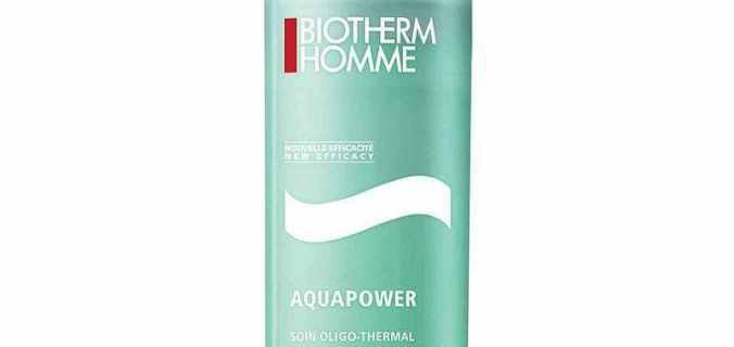 creme biotherm homme