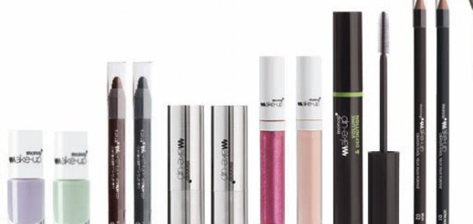 maquillage bio monoprix