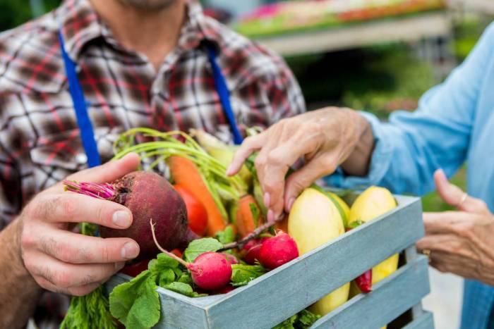 manger bio local en entreprise