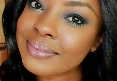 maquillage bio peau noire