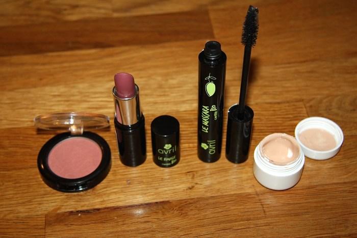 maquillage bio certifié ecocert