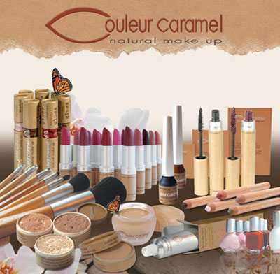 maquillage bio ethique
