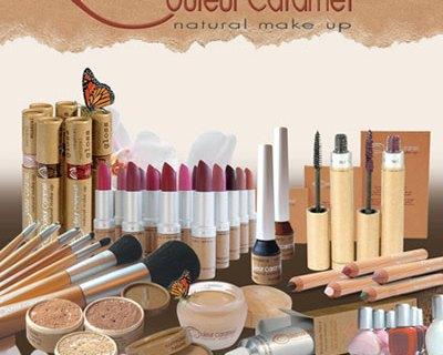 maquillage bio ethique