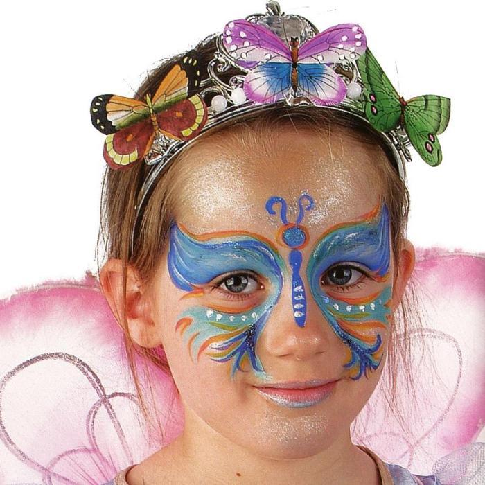 maquillage bio pour deguisement