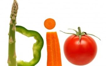 manger bio pourquoi