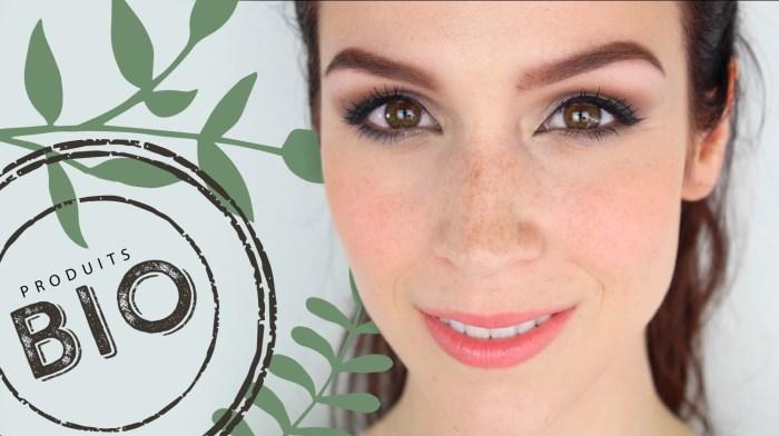 maquillage bio green